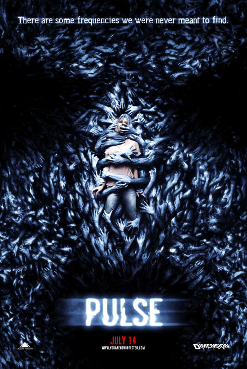 Us poster from the movie Pulse