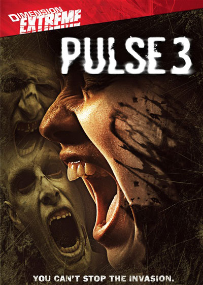 Unknown artwork from the movie Pulse 3