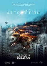 Poster from 'Attraction'