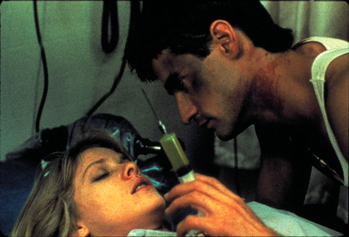 Photo de 'Re-animator' - ©1985 Metropolitan - Re-animator (Re-Animator) - cliquez sur la photo pour la fermer