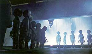 The Meeting - Close Encounters of the Third Kind (Close Encounters of the Third Kind)