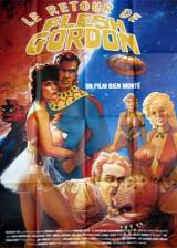 Le retour de Flesh Gordon