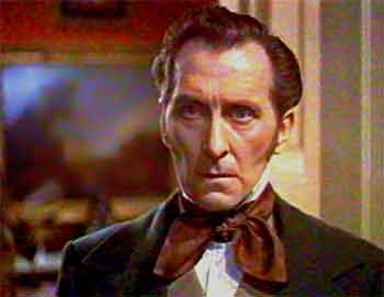 Victor Stein alias Frankenstein - The Revenge of Frankenstein