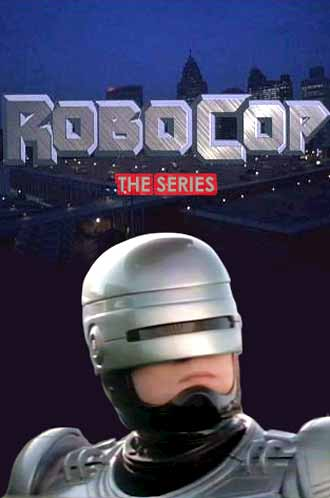 Unknown poster from the series Robocop (RoboCop)