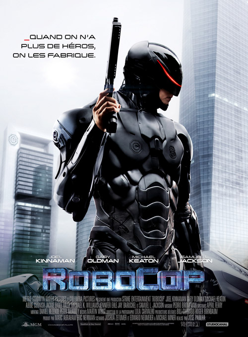 an analysis of the movie robocap Image:robocopjpg (right) depicts a robocop cosplayer at dragoncon 2007 it was uploaded to flickr under a creative commons license, and is currently being used on the wikipedia page for the 1987 film.