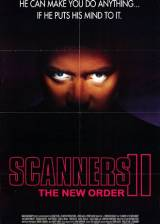 Scanners 2 : The New Order