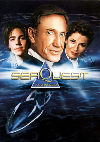 Unknown artwork from the series SeaQuest DSV