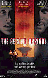 Unknown poster from the movie The Second Arrival