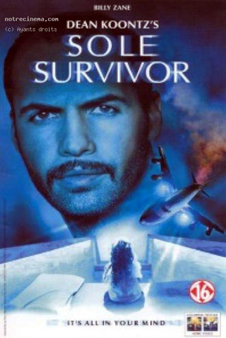 Unknown artwork from the TV movie Sole Survivor