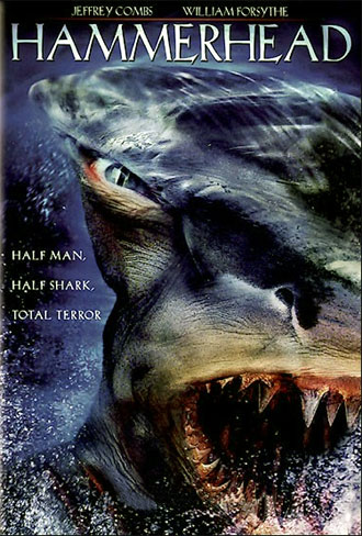 Us poster from the TV movie Hammerhead: Shark Frenzy