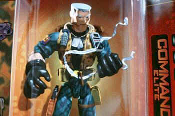 Major Chip Hazard - Small Soldiers (Small Soldiers)