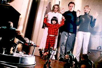 Hands up ! - Small Soldiers