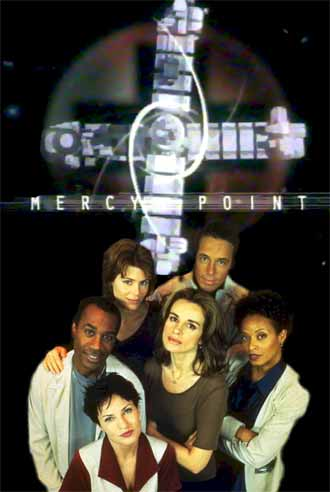 Unknown poster from the series Mercy Point