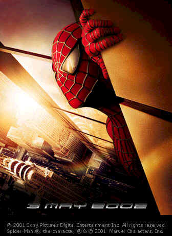 Us poster from the movie Spider-Man