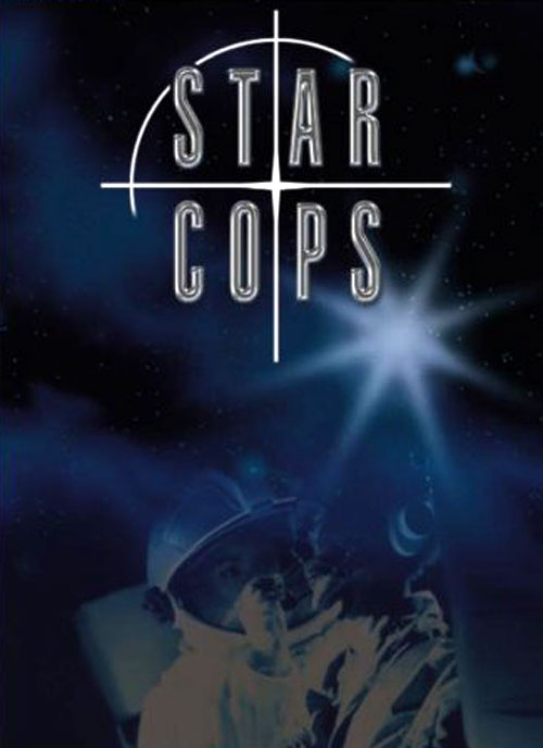 Unknown artwork from the series Star Cops