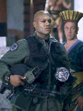 "Picture from the episode ""The Broca Divide"" - Stargate SG-1"