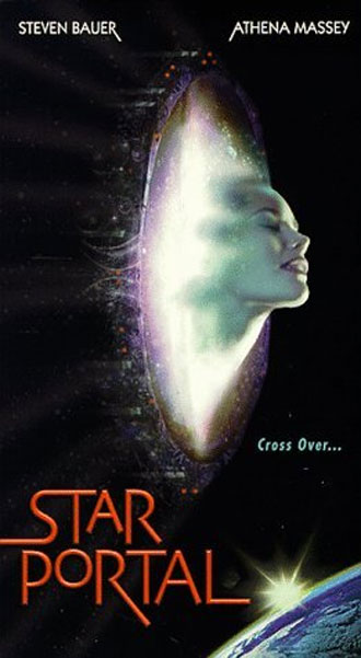 Unknown artwork from the movie Star Portal