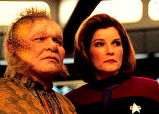 "Picture from episode ""Once Upon a Time"" - Star Trek: Voyager (Star Trek: Voyager)"