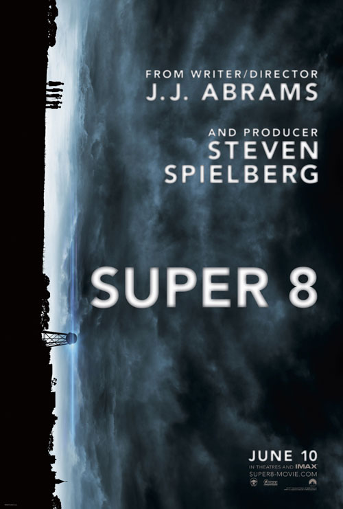 Us poster from the movie Super 8