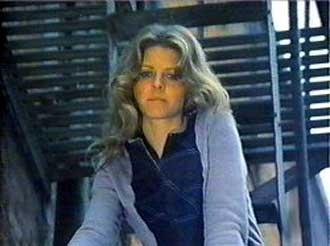 Jaime Sommers - The Bionic Woman