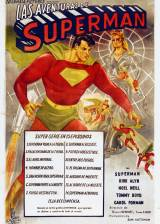 Unknown poster thumbnail from 'Superman'