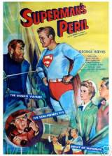 Superman's Peril