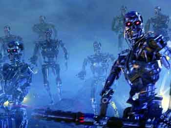 Rise of the Machines - Terminator 3: Rise of the Machines (Terminator 3: Rise of the Machines)