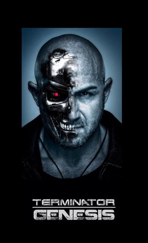 Image Gallery terminator movie 2015