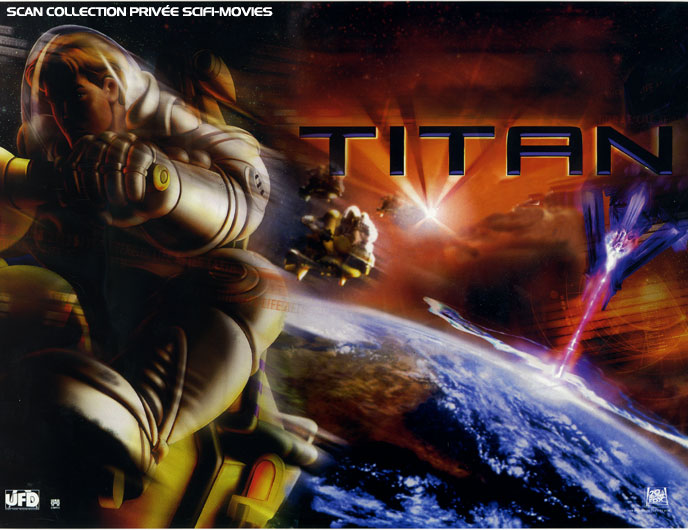 Photo de 'Titan A.E.' - ©2000 20th Century Fox - Titan A.E. (Titan A.E.) - cliquez sur la photo pour la fermer