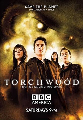Unknown poster from the series Torchwood