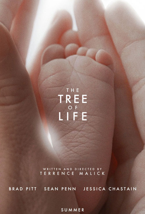 Us poster from the movie The Tree of Life