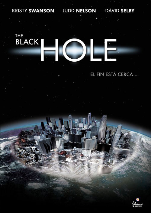 Us poster from the TV movie The Black Hole