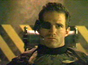 Luc Devereaux/GR44 - Universal Soldier II: Brothers in Arms (Universal Soldier II: Brothers in Arms)