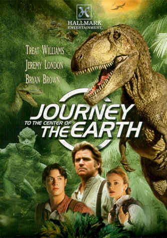 Us poster from the series Journey to the Center of the Earth
