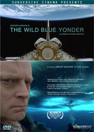 Unknown poster from the movie The Wild Blue Yonder
