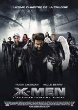 X-Men, l'affrontement final