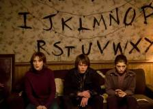 Photo de 'Stranger Things' - ©2016 Netflix - Stranger Things (Stranger Things)
