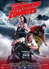 Poster from 'Attack of the Lederhosen zombies'