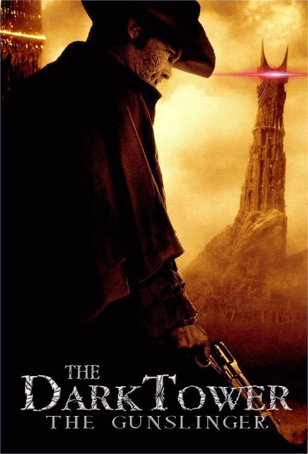 Unknown poster from the movie The Dark Tower