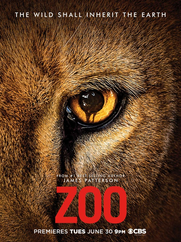 Us poster from the series Zoo