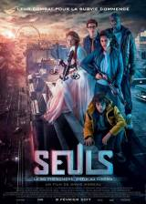Poster from 'Seuls'