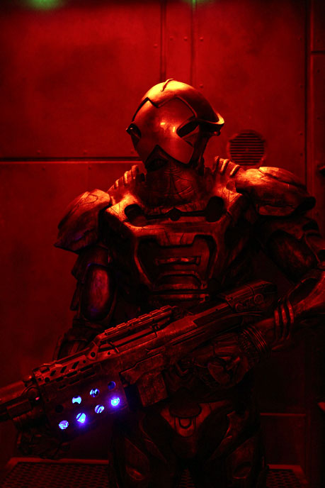 Photo de 'Metal Hurlant Chronicles' - ©2010 We Prod - Episode Red Light - Metal Hurlant Chronicles (Metal Hurlant Chronicles) - cliquez sur la photo pour la fermer