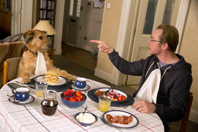 Photo de 'Absolutely Anything' - ©2015 Bill and Ben Productions - Absolutely Anything (Absolutely Anything) - cliquez sur la photo pour la fermer