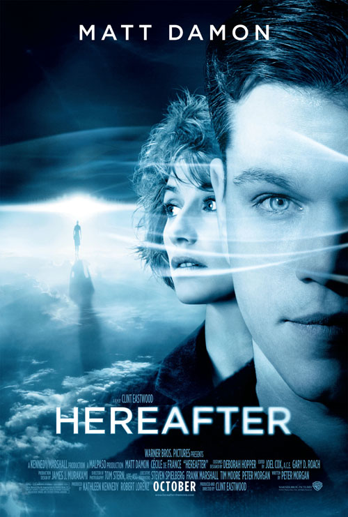Us poster from the movie Hereafter