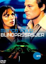 Blindpassasjer