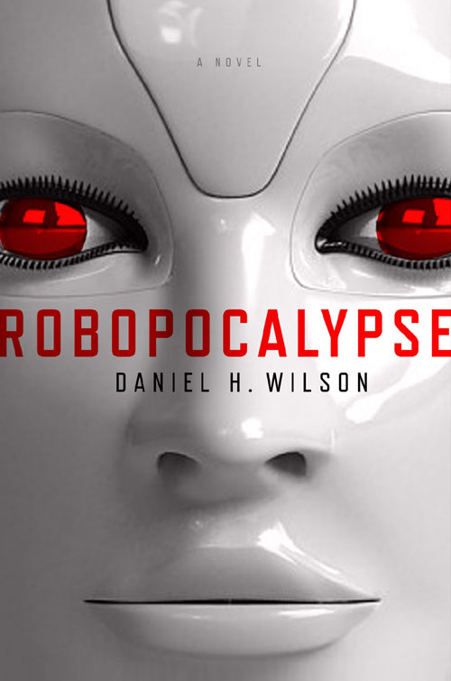 Unknown artwork from the movie Robopocalypse