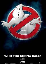Ghostbusters (In theaters July 15, 2016)