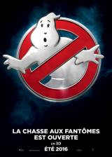 French poster thumbnail from 'Ghostbusters'