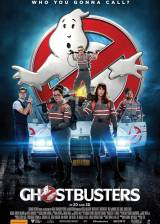 Australian poster thumbnail from 'Ghostbusters'