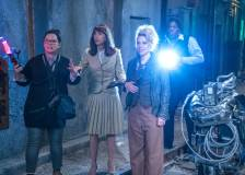 Still from 'Ghostbusters' - ©2016 Sony Pictures - Ghostbusters (Ghostbusters)